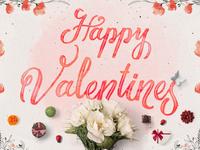 Hapyy Valentines