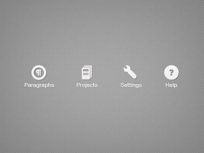 Freebies! researchrr ui navigation search bar icons freebie freebies free