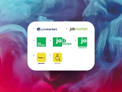 logo example market app