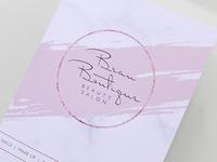 Beau Boutique Branding