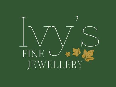 Ivy's Fine Jewellery Logo