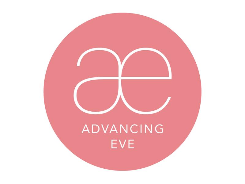 Advancing Eve Logo