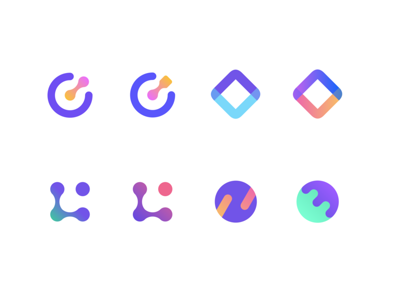 Linker - Logo Design startup mark brand identity brand illustration portfolio logos icons dribbble network symbol vector technology tech designer logo communication marketing digital advertising