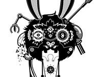 Robo Bunny