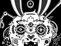 Mega Coin Bunny