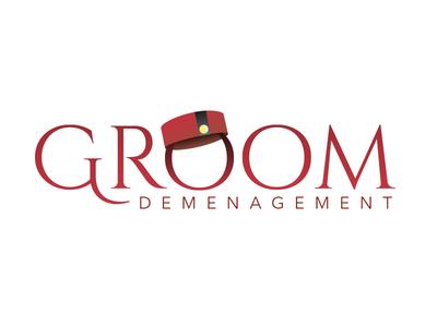 Groom Déménagement logo