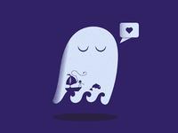Fisherman Ghost