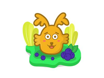 Puff Deer