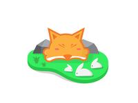 Puff Fox