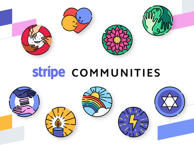 Stripe Communities