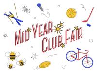 RISD Mid Year Club Fair