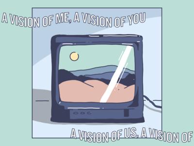 Airtable Inktober #12: VISION