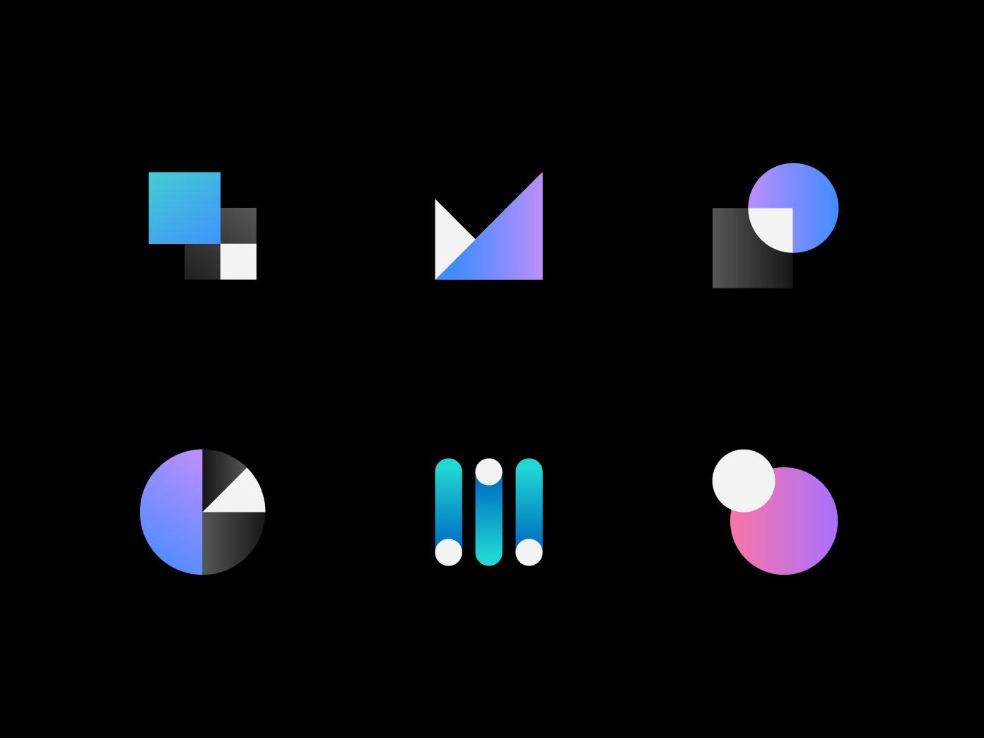 App Icons Vol. 2 icon design app