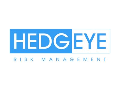Hedgeye logo concept