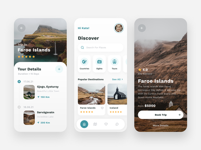 Mobile Travel App mobile booking booking concept template mobile designer travelling travel app ui ux uidesign ux design mobile ux ui mobile mobile design mobile ui mobile ios app ios