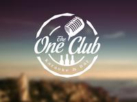 One club logo