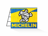 Michelin at Le Mans