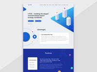 LITEX-Blockchain project website