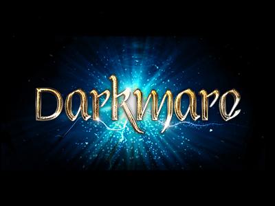 Logo game darkmare