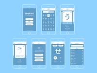 Hirakata App Concept
