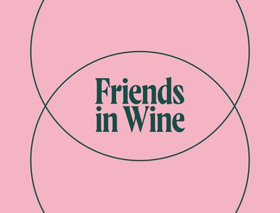 Friends in Wine Identity