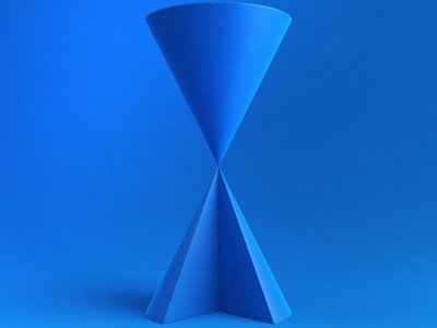 GeometricStudy No 01 cinema 4d illustration 3d design