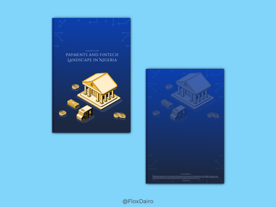 An ebook cover nigeria ebook fintech
