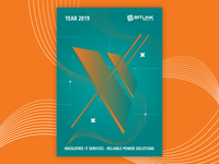 Bit Link calendar cover