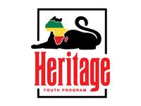 Logo Design for Heritage Youth Program