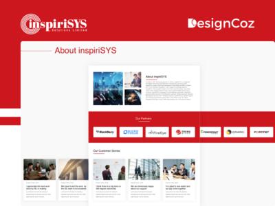 The design process behind rebranding Accel Frontline's website