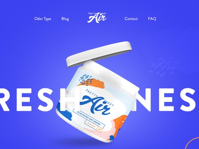 Header Design ecommerce above the fold top web design website label packaging typography typo visual key