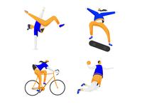 Olympic Dance