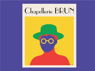 Chapellerie BRUN