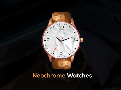Neochrome Watches