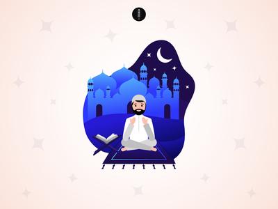 Ramadan (Facebook Post Design)
