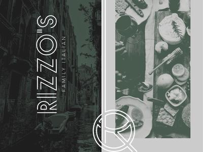 Rizzo's Family Italian - 01