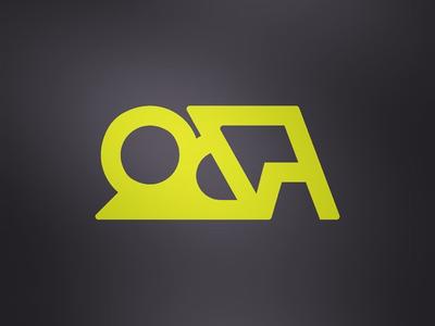 Q&A Monogram monogram logo a a mark q mark q logo design logo monogram