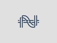 NH Monogram Mark