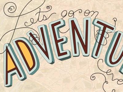 Let s go on adventures 2
