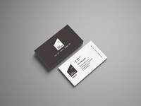 Yura Housing Business Card