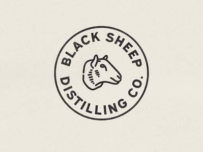 Black Sheep Alt Badge