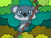Koala 🐨