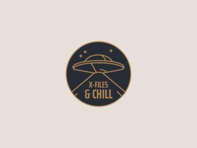 X-Files & Chill