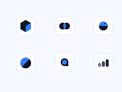 some cool icons