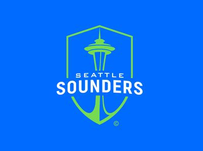 Seattle Sounders Logo Rebrand icon illustration sport logo seattle branding vector design identity illustrator sport logo