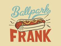Ballpark Frank