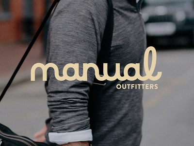 Manual Outfitters