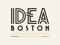IDEA Boston