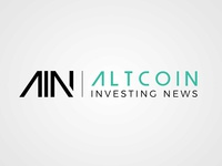 Altcoin Investing News Logo