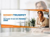 MoneyTrumpet Social Media Kit